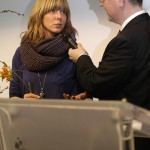 Alexander Limbrock interviewt Magdalena Lötzer