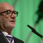 Kurt Hornstein, Vorstandsvorsitzender Fleurop AG