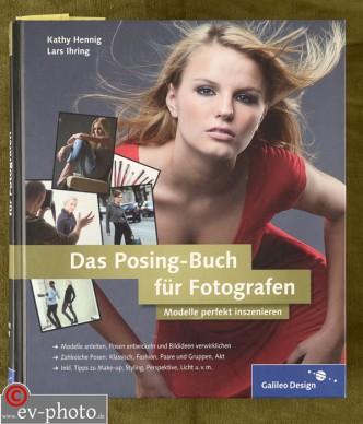 Posing für Fotografen