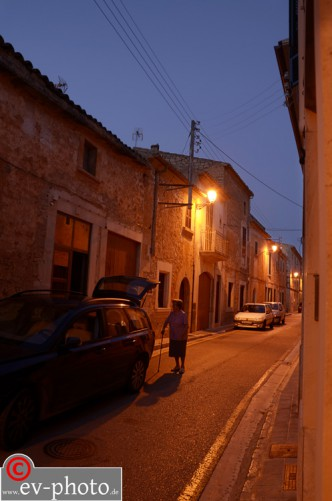 Mallorca Tangourlaub
